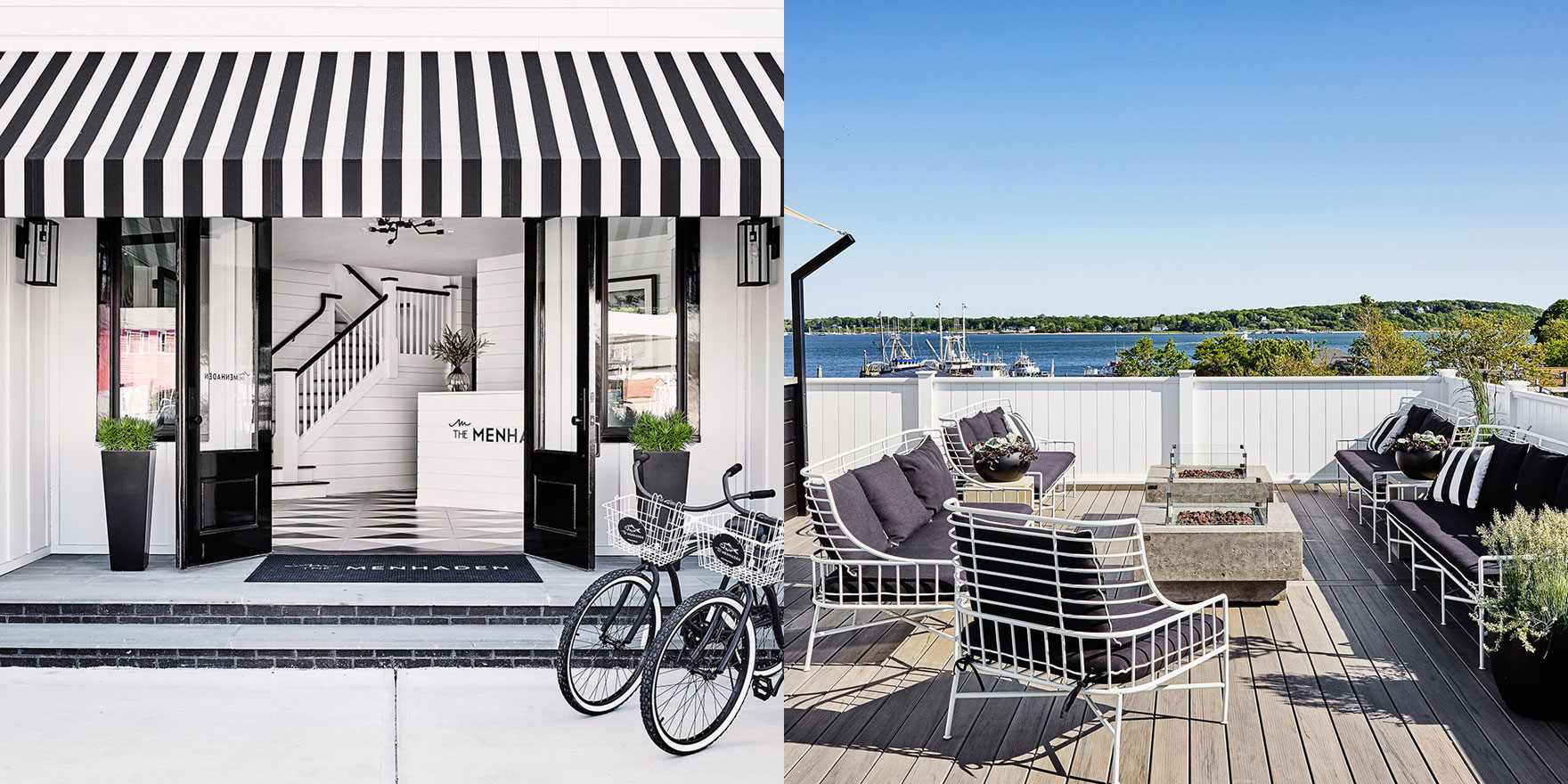 The Menhaden – Boutique Hotel in Long Island