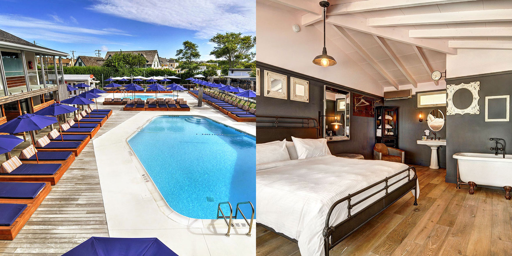 The Montauk Beach House – Boutique Hotel in Long Island