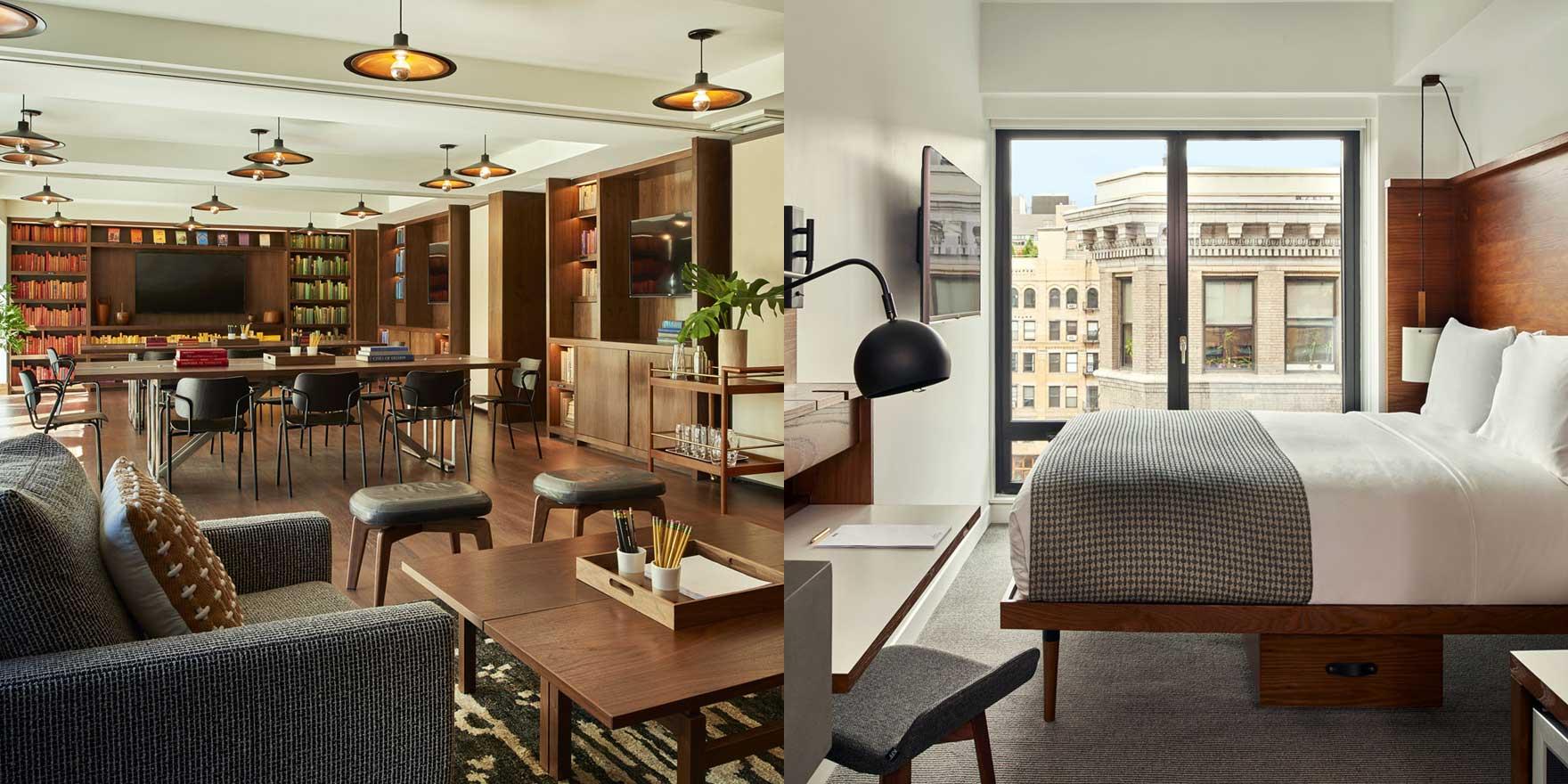 Arlo Soho – Boutique Hotel in Soho, New York