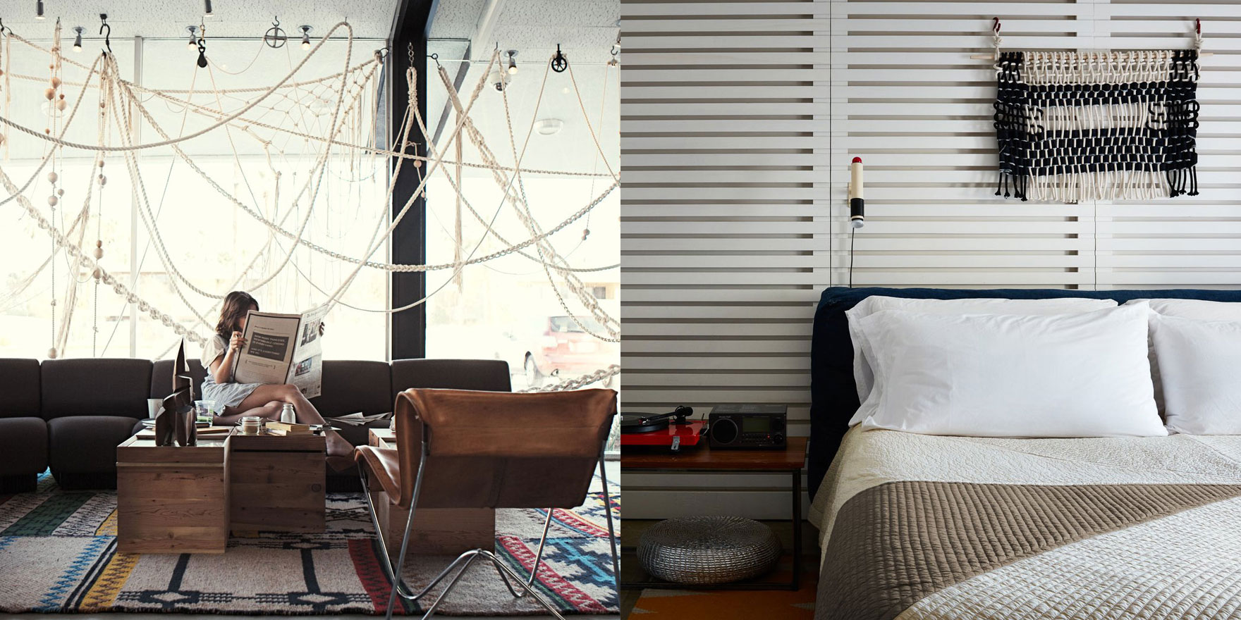 Ace Hotel & Swim Club  – Boutique Hotel in Palm Springs