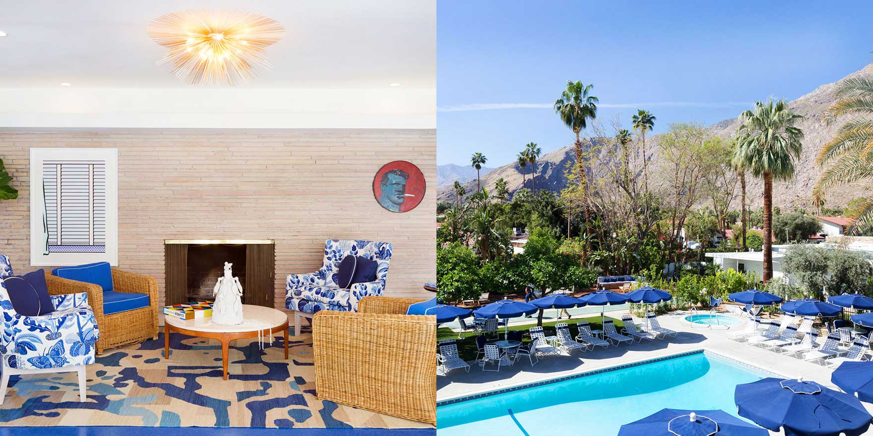 Holiday House Hotel Palm Springs – Boutique Hotel in Palm Springs