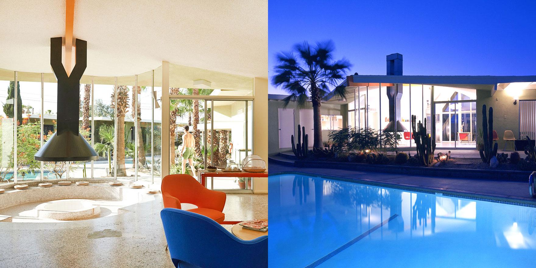 Hope Springs Resort – Boutique Hotel in Palm Springs