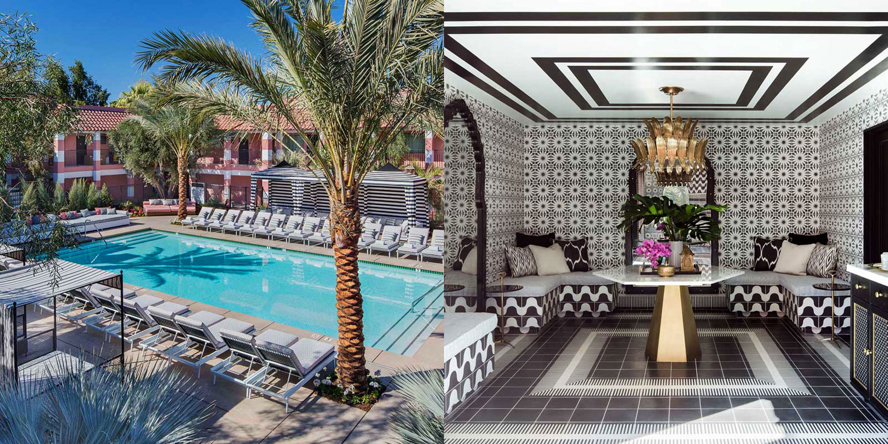 Sands Hotel & Spa – Boutique Hotel in Palm Springs
