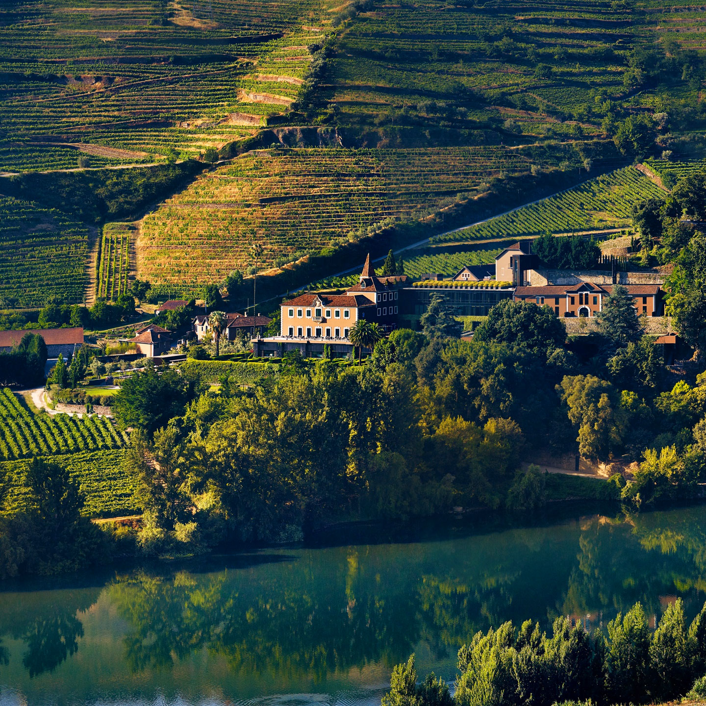 Six Senses Douro Valley - boutique hotel in Lamego