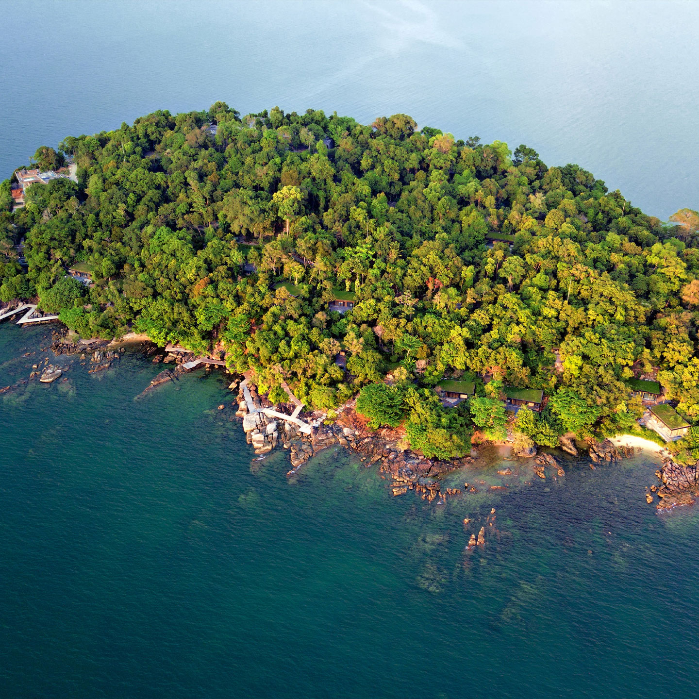 Six Senses Krabey Island - boutique hotel in Sihanoukville