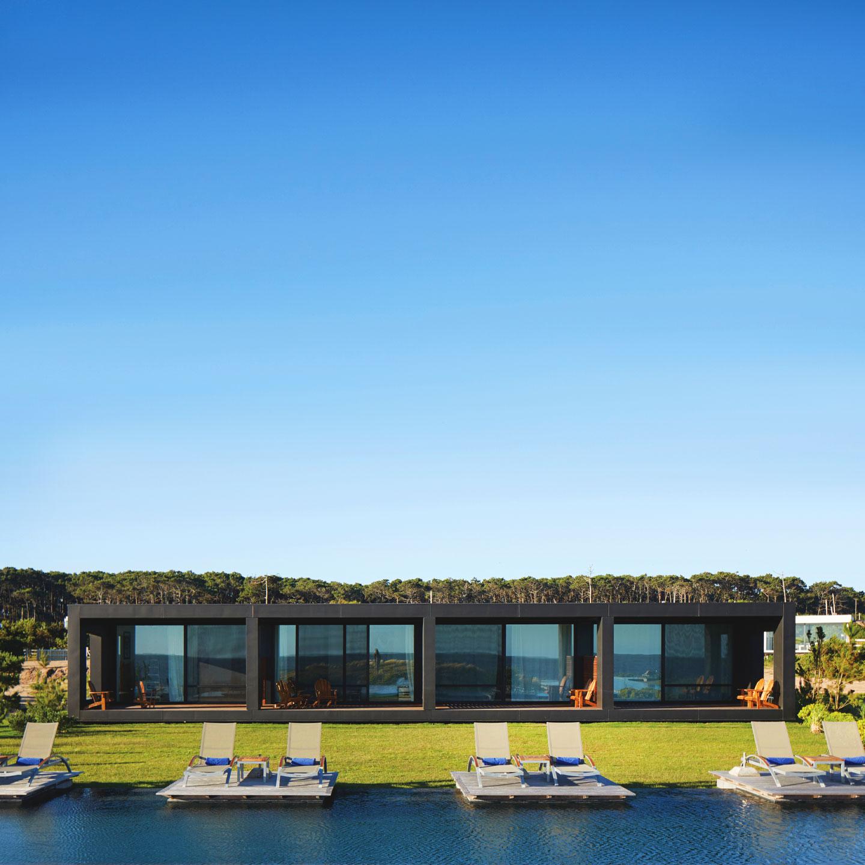 Bahia Vik - boutique hotel in Jose Ignacio