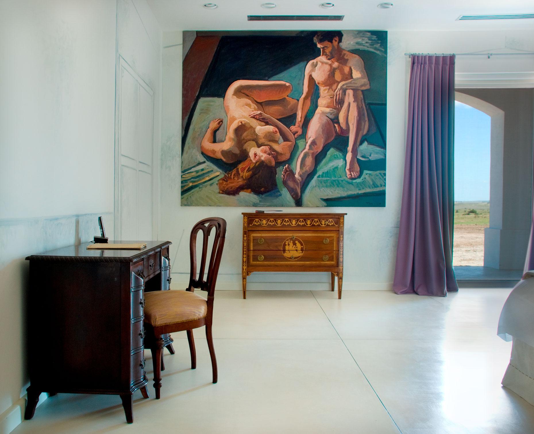 Trujillo Suite