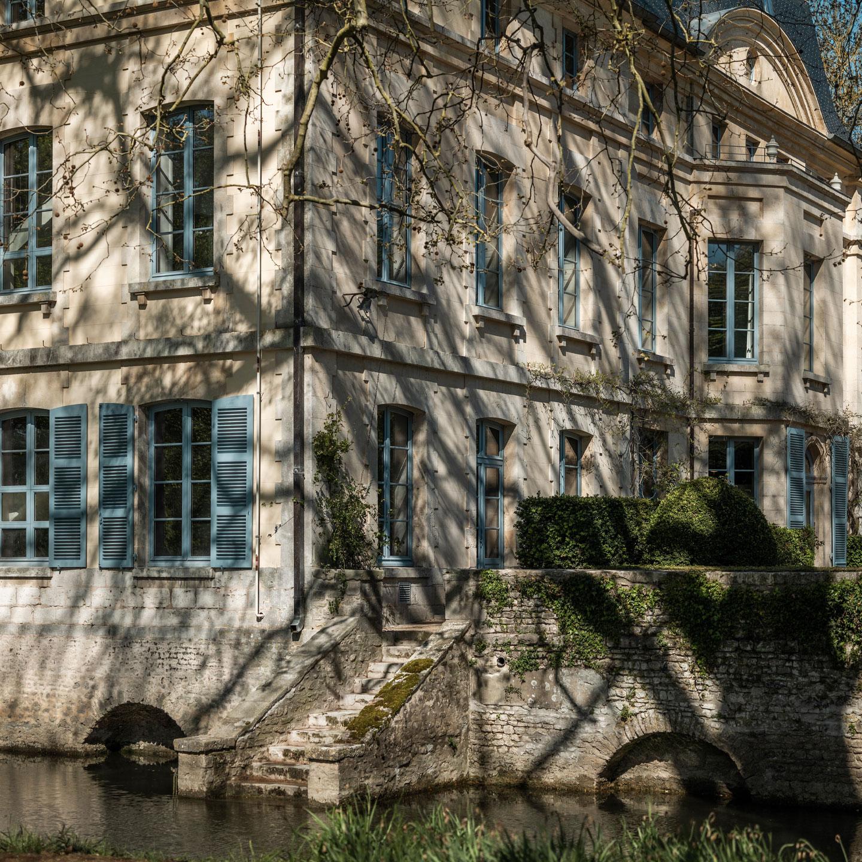 Domaine de Primard - boutique hotel in Guainville