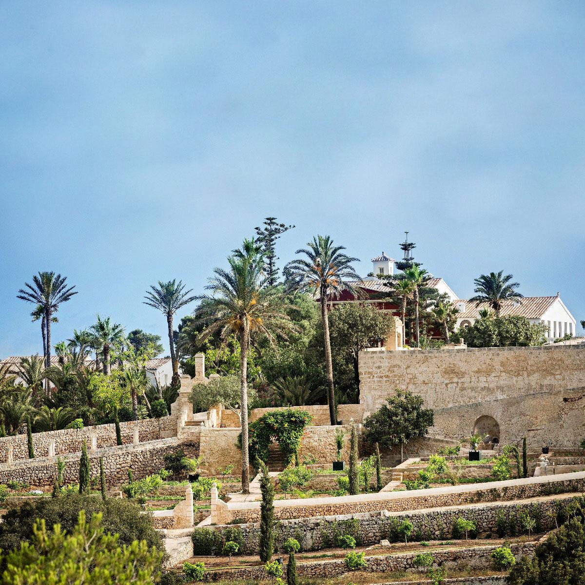 Santa Ponsa - Fontenille Menorca - boutique hotel in Minorca