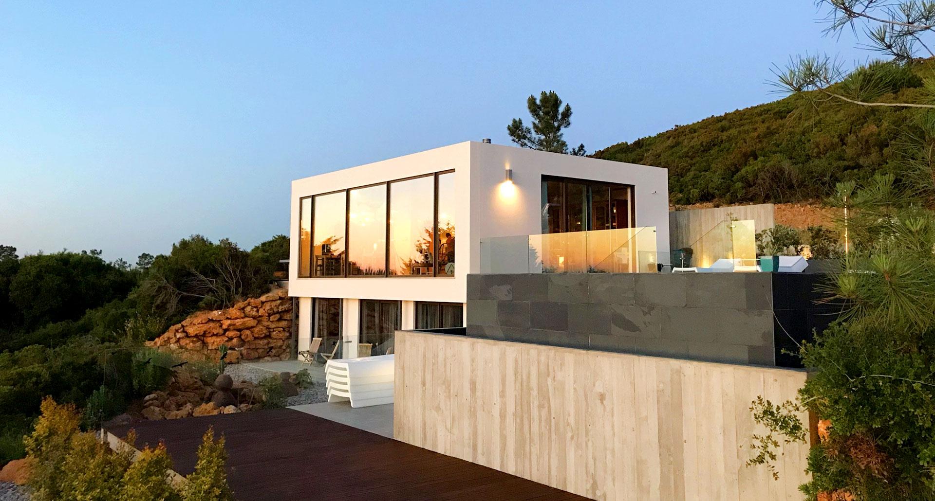 Villa Epicurea