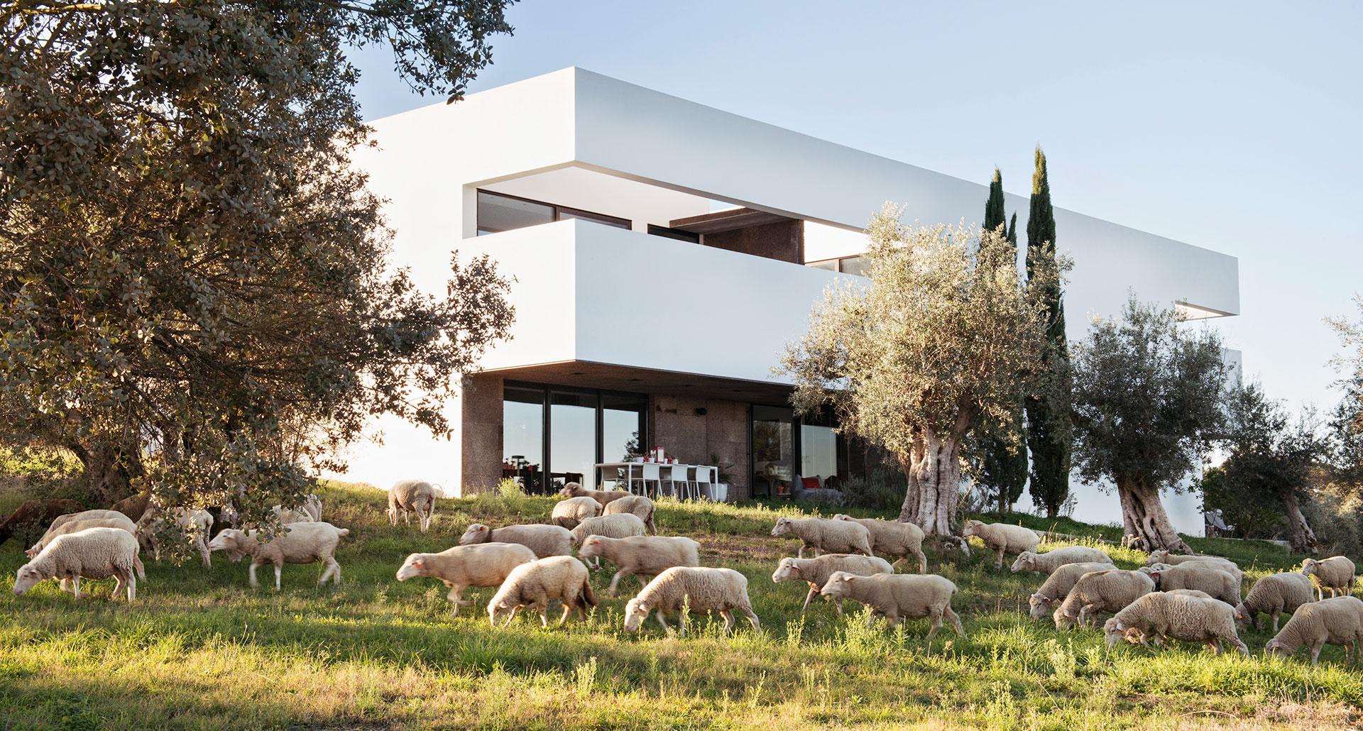 Villa Extramuros