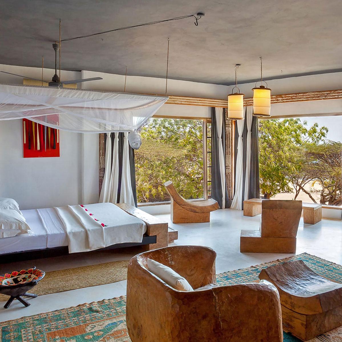 The Majlis Resort