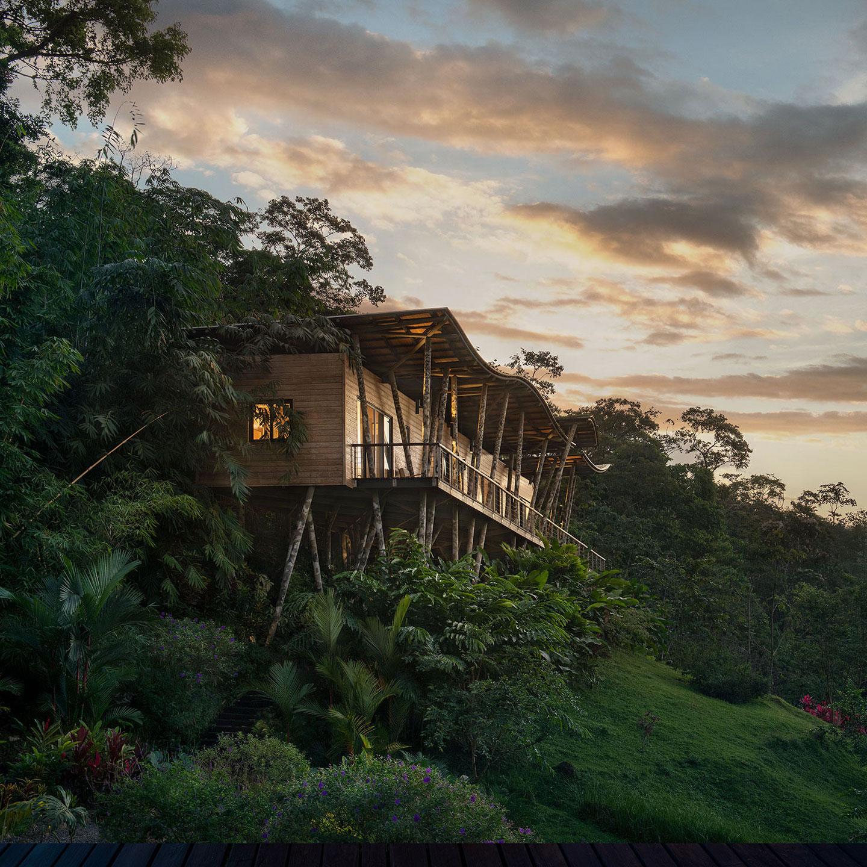 Origins Luxury Lodge