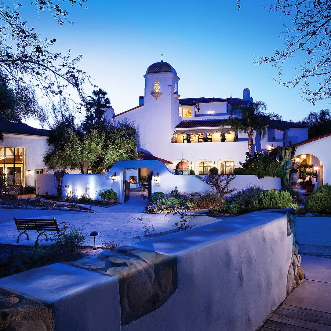 Ojai Valley Inn