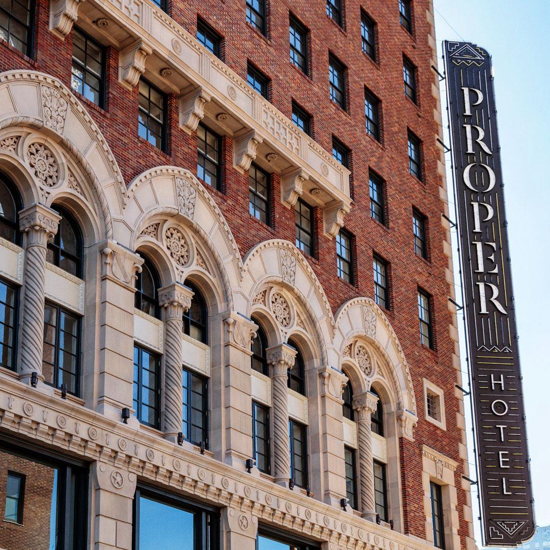Proper Hotel Downtown L.A.