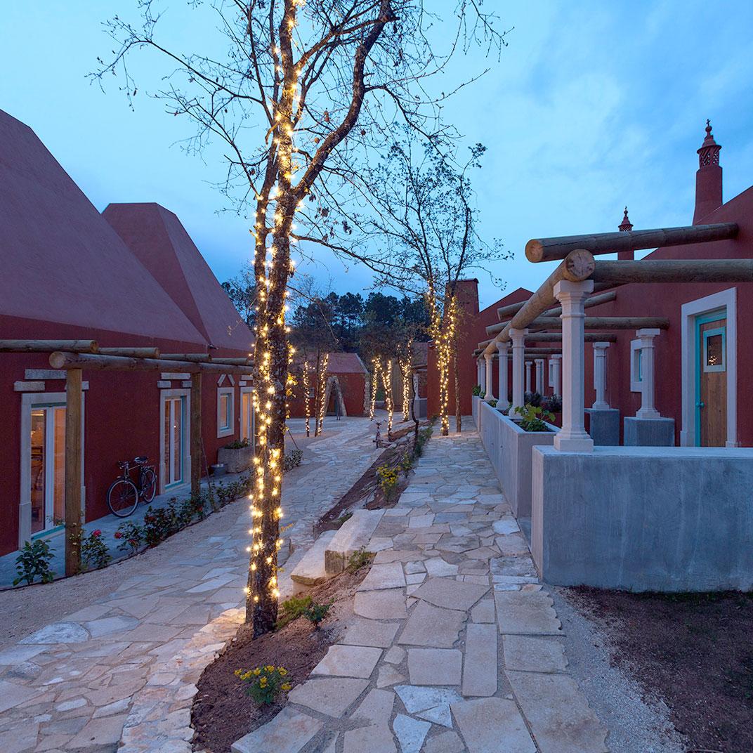 Luz Charming Houses Fátima