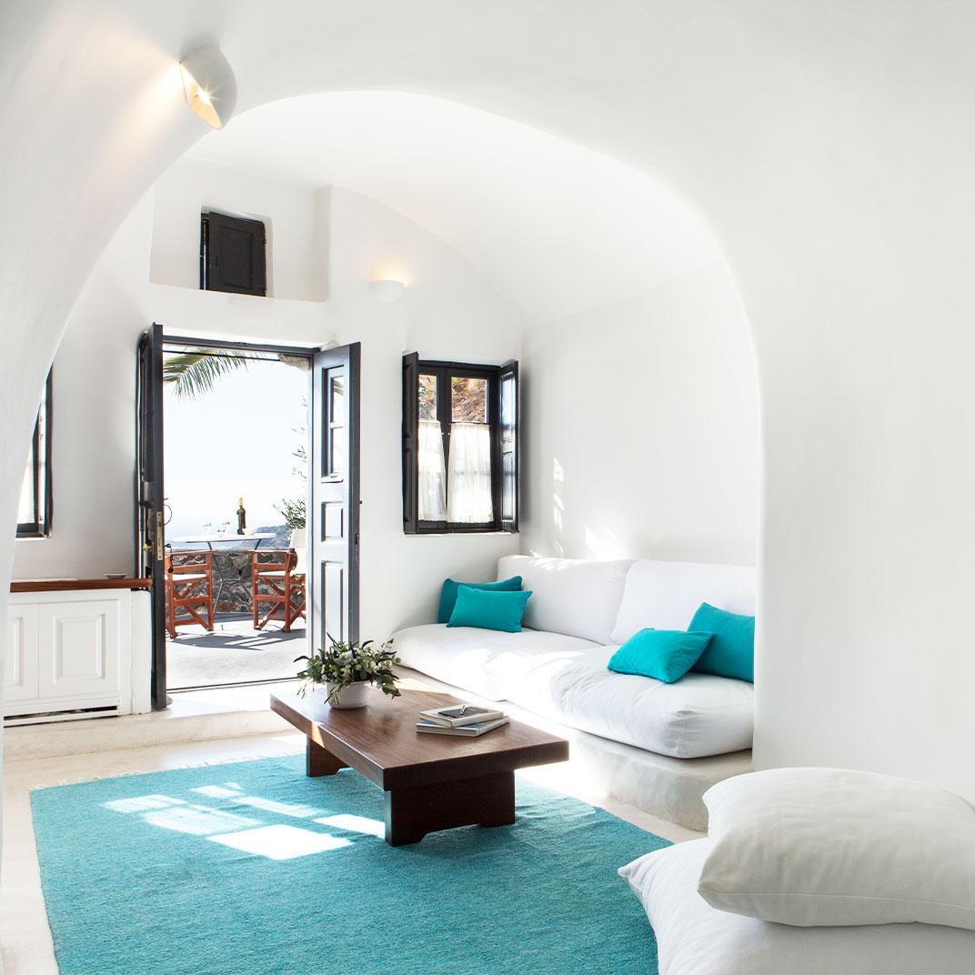 Perivolas Lifestyle Houses